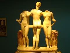 Libia Tripoli Museo Esculturas Humanas 24 (Rafael Gomez - http://mi