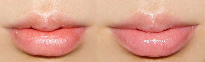 korres lip butter jasmine b&a