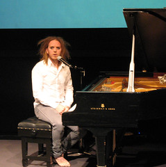 TAM London 2009: Tim Minchin