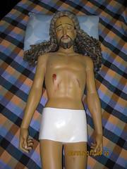 Santo Entierro (Leo Cloma) Tags: philippines holy week santo entierro vecin cloma
