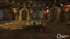 PlayStation Home - Wizard's Den2