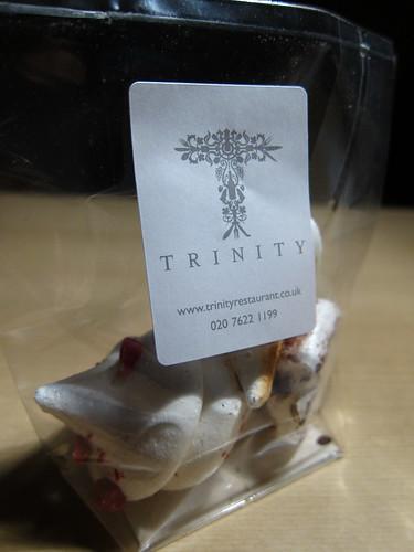 Trinity Meringues