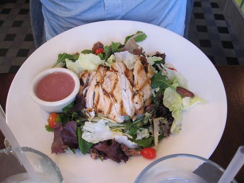 Dave's salad
