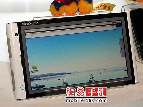 ViewSonic VTablet 101