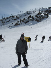 Mammoth 007 (jrzraul) Tags: snow snowboarding powder mammothmtn