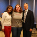 Lori Wilson, Me and Bill Henley