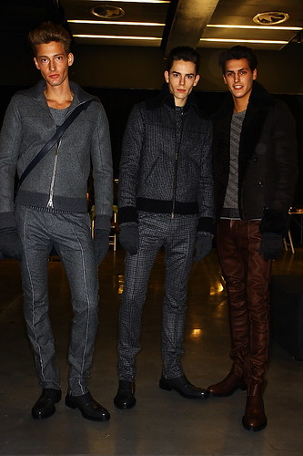 Jeremy Young3107_FW10_Milan_Z Zegna BS(sonnyphoto)