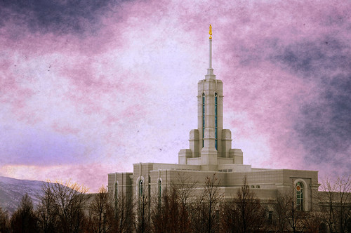 mount timpanogos temple lamp posts removed