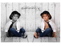 nicofi (fotografiainfantil) Tags: boy hat child 4 year alicante sombrero chico nio aos