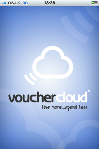 Voucher Cloud app