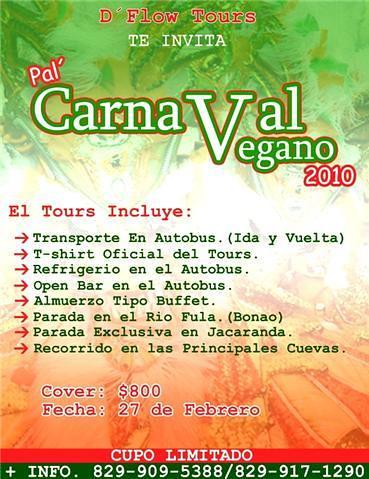 Banner del Carnaval