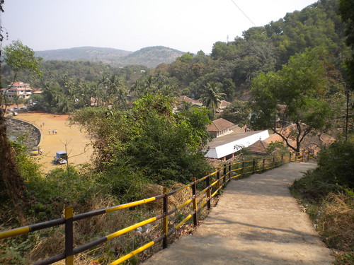 harihareshwar maharashtra