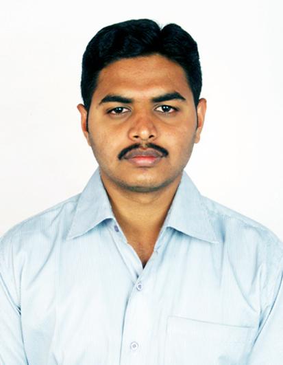 Volunteer – Chomaskandar D