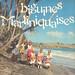 Biguines Martiniquaises (Jean Claude Roc - Alsa Glace, France) Front cover