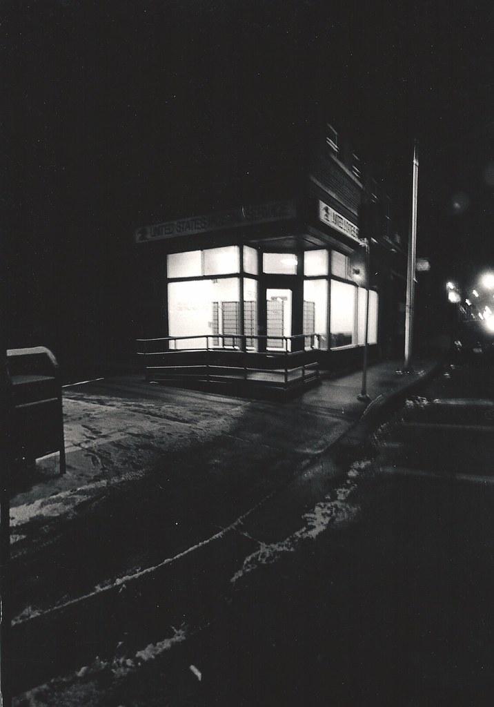 lightonstreet