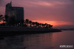 3aiedi-ia-Q8-ia-a7la-balad (BEDOOR PHOTOGRAPHY (KSC)) Tags: city beach photography kuwait  showaikh     bedoor