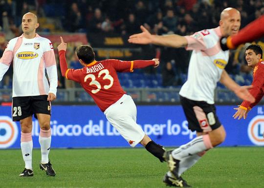 Roma+v+Citta+di+Palermo+Serie+1wPPBzbfLSs444l