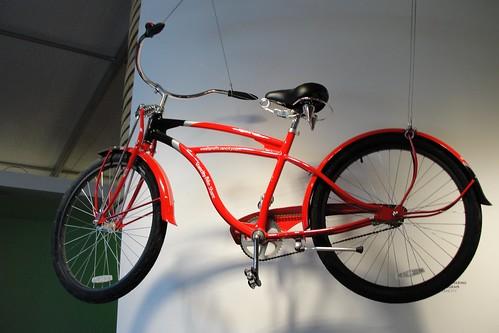 VanCity bike