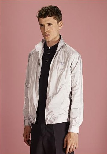 George Barnett0016_FRED PERRY MEN'S LAUREL(Official)