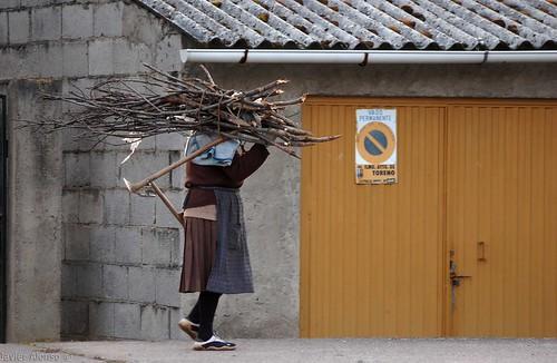 Invierno en el Mundo Rural