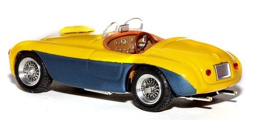 ArtModel Ferrari