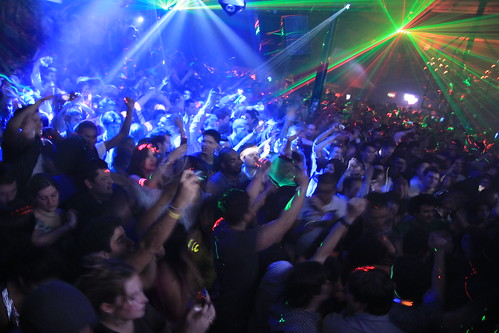 Atlanta gay clubs