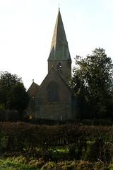 St. Peter - Radway