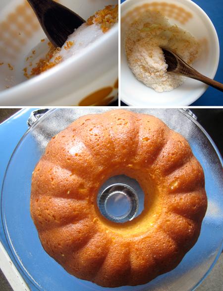 Bake In A Bundt Cake Pan Instead Of A Regular