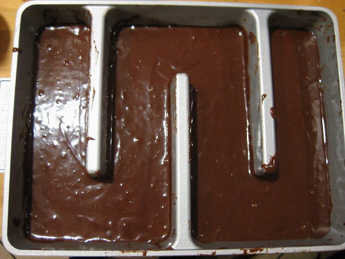 all-edges raw brownie mix