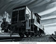 I've got the power (Bram Reinders(on-off)) Tags: holland power sony nederland thenetherlands locomotive loc delfzijl groningen trein appingedam akzo shunting locomotief ivegotthepower sonyalpha rangeerloc sony1870 rangeerlocomotief sonyalpha700 silverefexpro bramreinders ©bramreinders ©bramreindersappingedam akzoterrein