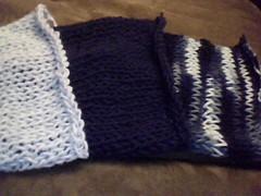 blanket panels