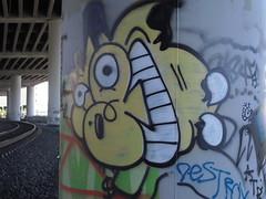GI (MIGHTYxMOUSE) Tags: graffiti gi girafa girafagraffiti