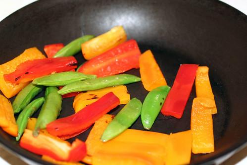 fusion veggies