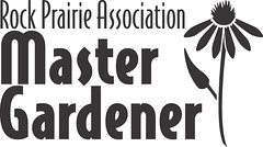 Rock Prairie Master Gardener Association