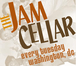 Jam Cellar DC