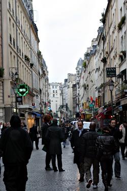 streetscene