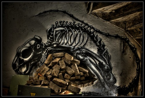 Roa  at Pure Evil
