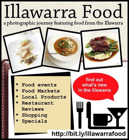 illawarra food