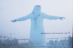 Titanic~!! (Latifa Ahmed Naif) Tags: blue sea bird canon turkey yacht air kuwait 2010 thon latifa naif      1000d titanic~