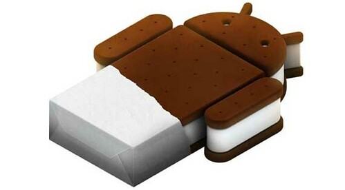 new ice cream sandwich