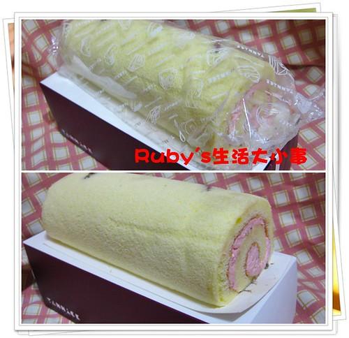 亞尼克日式櫻花捲蛋糕 (6)