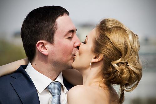 Свадьба Славика и Окси