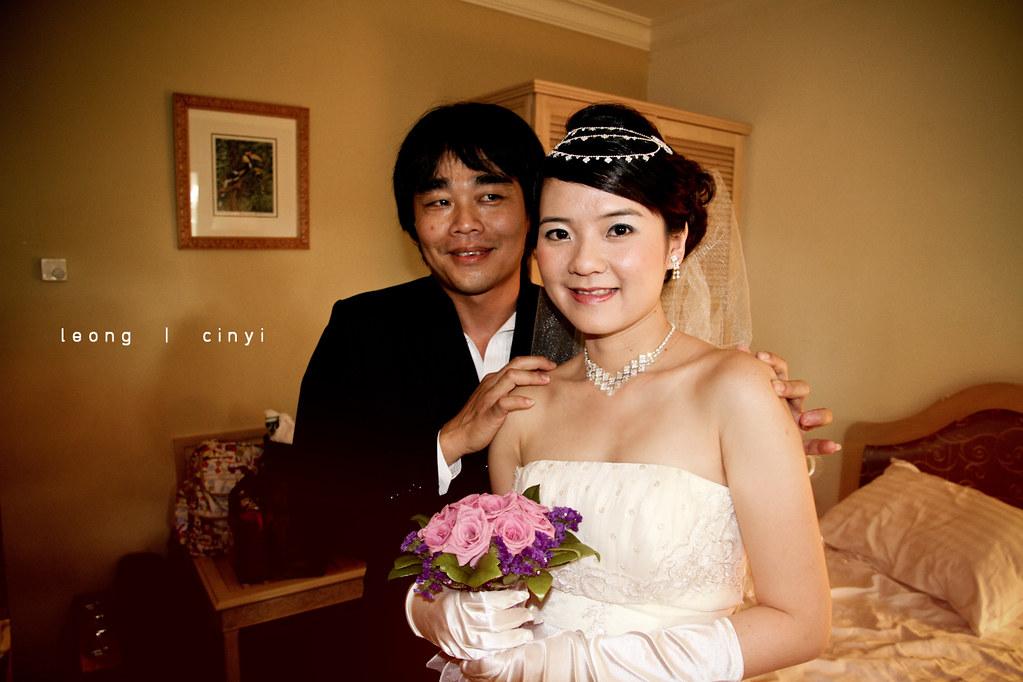 LEONG&CINYI | 2011-13