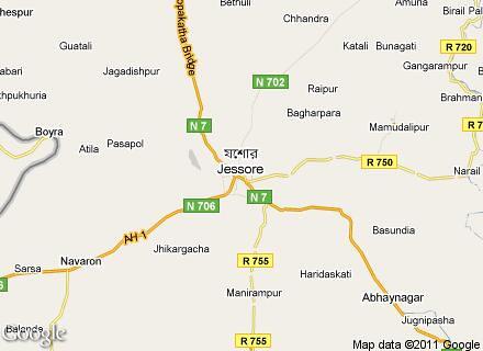 Important location in Bangladesh | ভিন্ন খবর, a