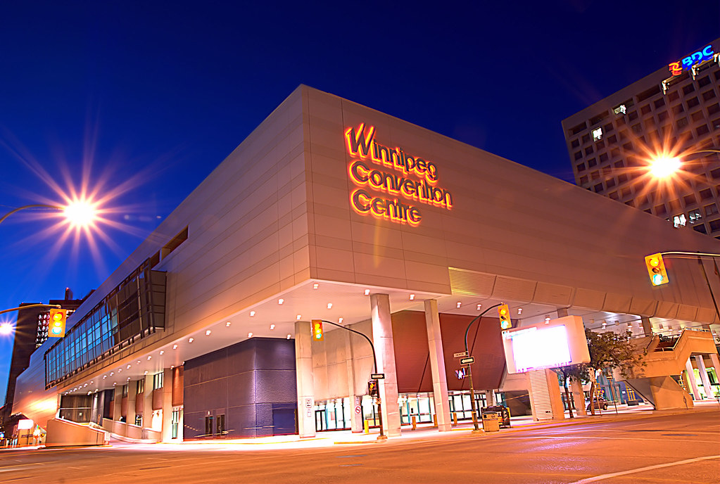 Winnipeg Convention Centre