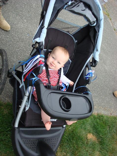 4th of July 2008 in Steilacoom, WA #3