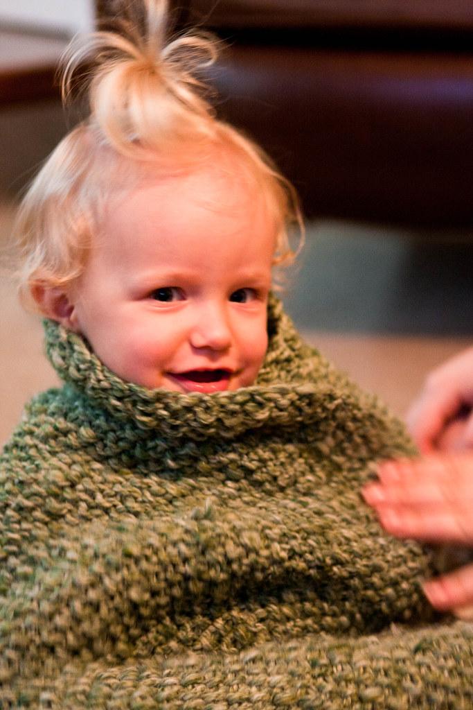 Blanket + Play Mat