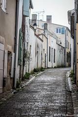 Ile de ré (Annabel Photographie) Tags: ilederé charentemaritime atlantique rue pavée saintmartinderé annabelphotographie street pavingstone