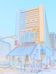 IMGP5351 (digitalbear) Tags: pentax q7 01 standard prime 85mm f19 nakano tokyo japan fujiya camera