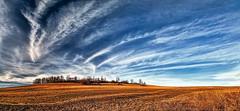 IMG_7215-20sPtzl1scTBbLGE (ultravivid imaging) Tags: ultravividimaging ultra vivid imaging ultravivid colorful canon canon5dmk2 clouds winter farm twilight rural vista scenic fields